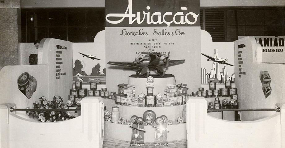 A Aviação