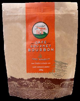 Gourmet Bourbon